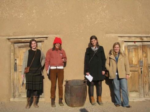 2010 Winter Crew