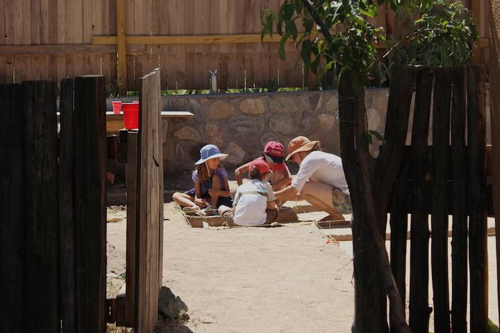 Dixon excavations 2